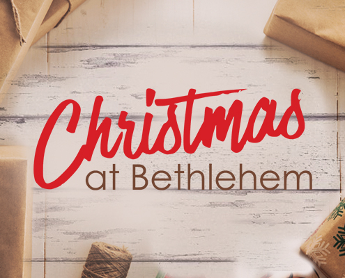 Christmas at Bethlehem