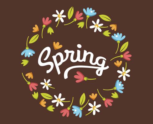 Spring Sermon Series